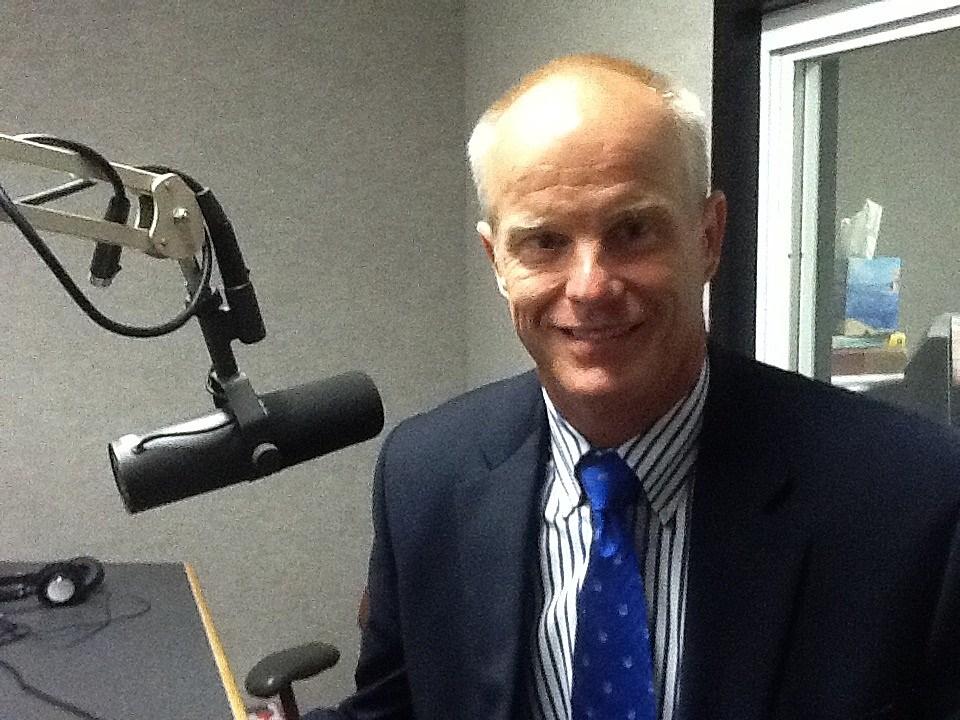 Bob Joseph/WNBF News