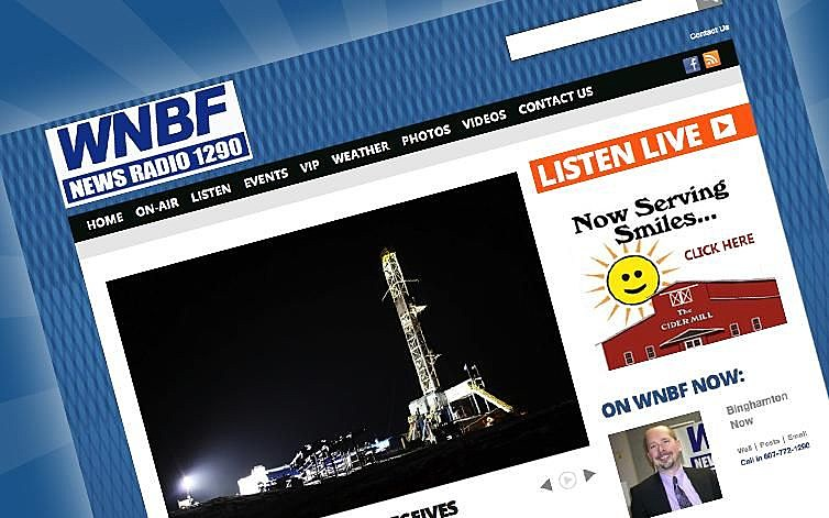 WNBF Newsletter