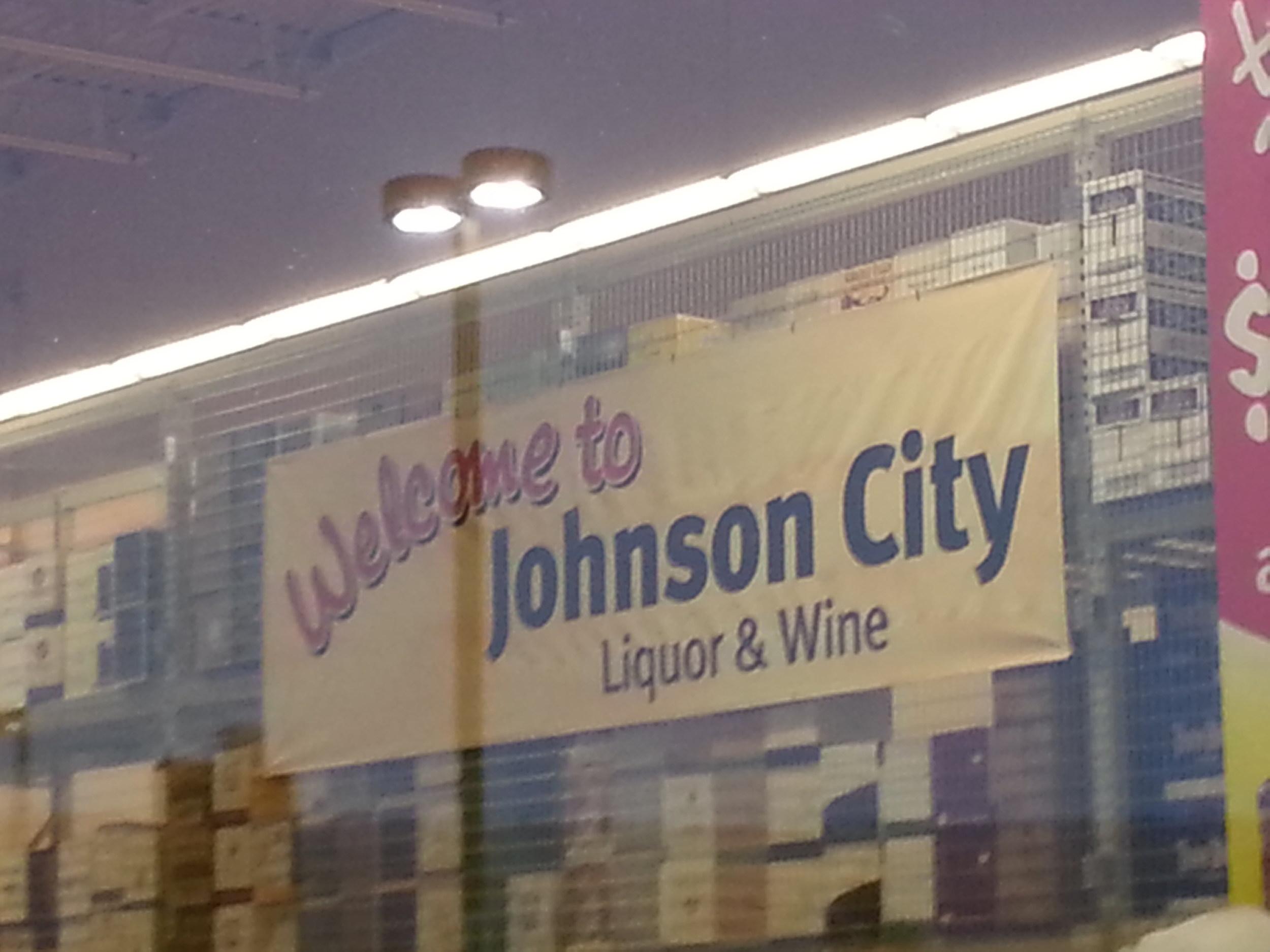 Controversial Johnson City Liquor Store Opens
