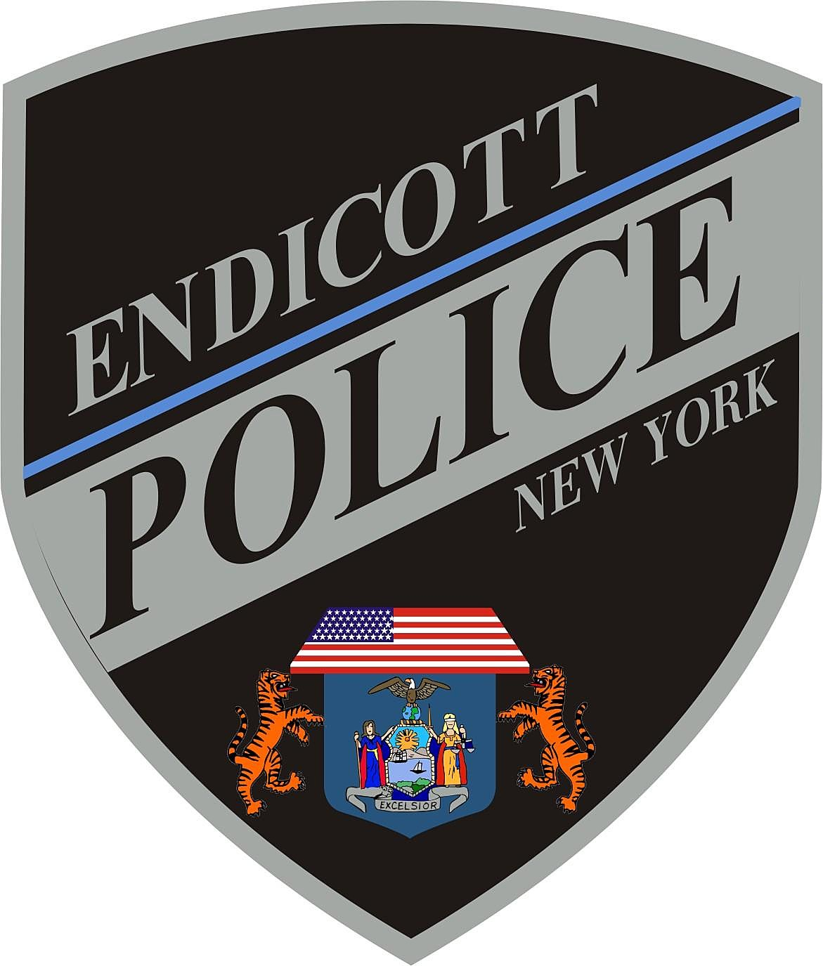 Endicott Police Photo