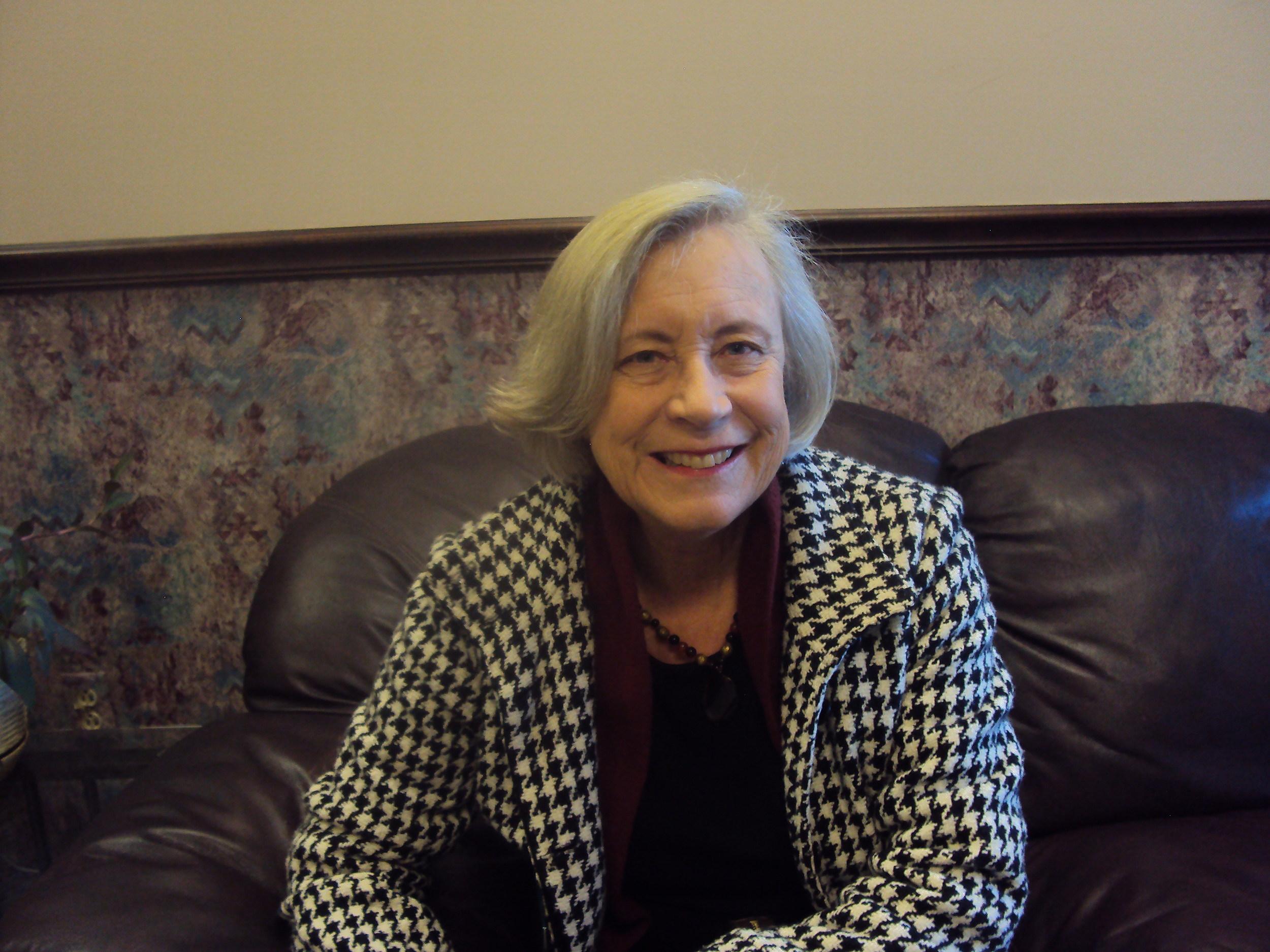 Kathy Whyte/ WNBF News