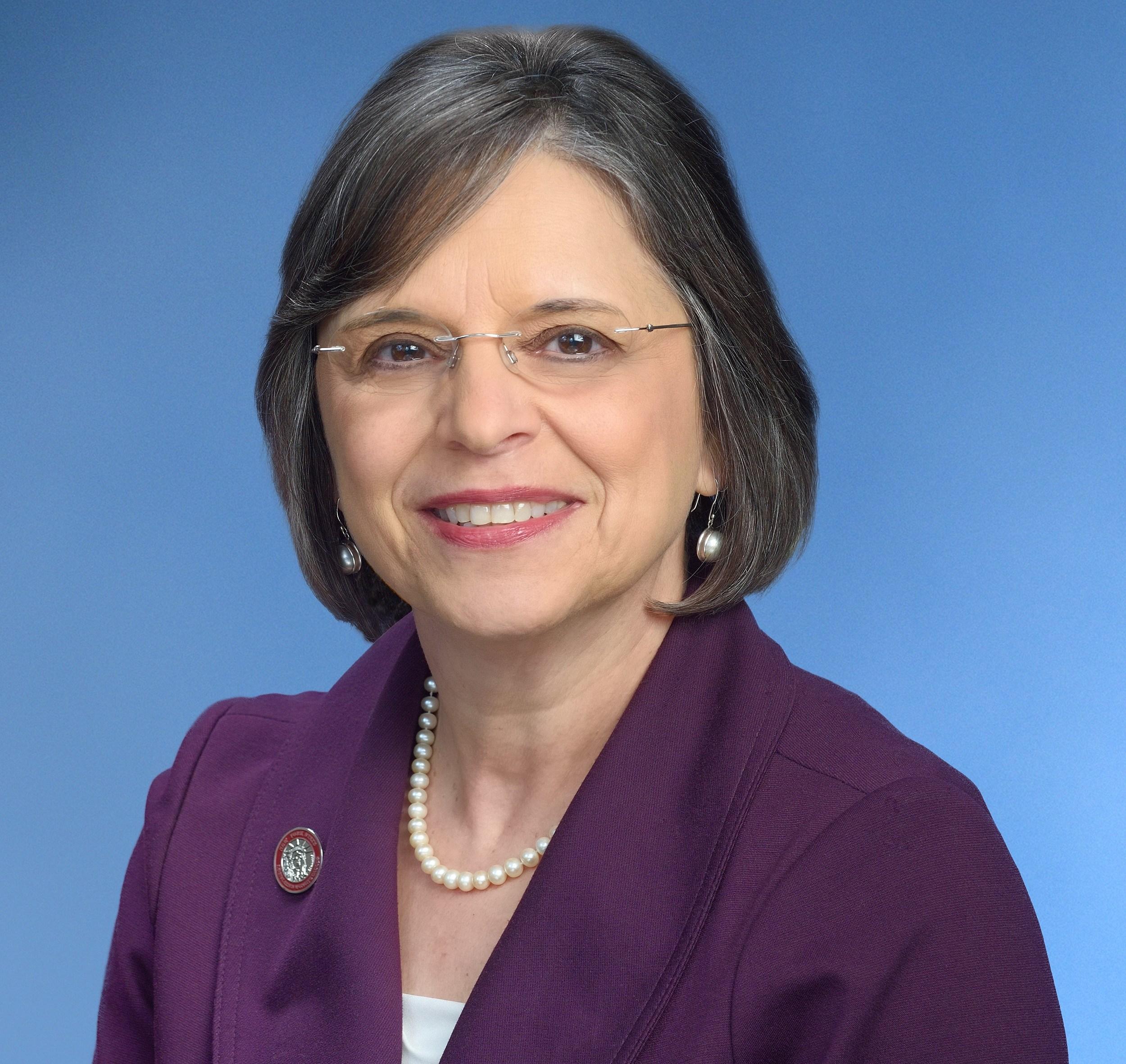Assemblywoman Donna Lupardo
