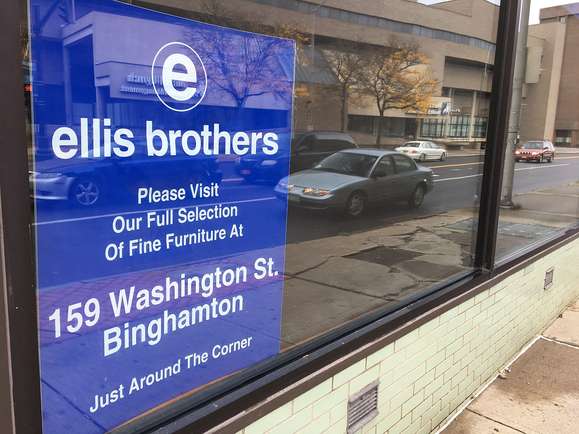 Beautiful Ellis Brothers Furniture Plans To Renovate The Old Penney Building At Court  And Hawley Streets.