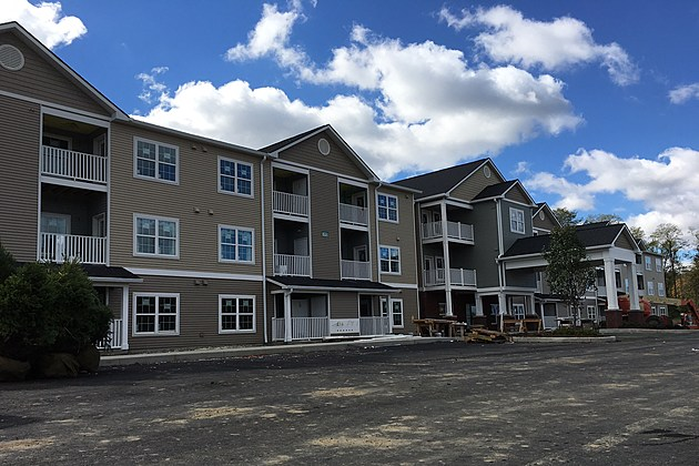 Owego Gardens Apartments