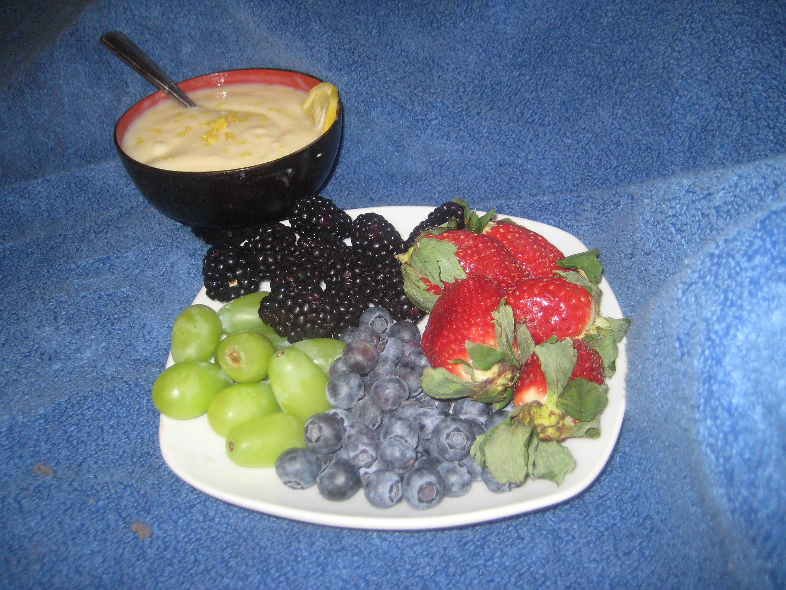 healthy fruit dip recipe with yogurt are fresh fruit juices healthy