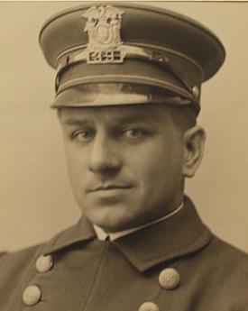 ALEXANDER HORVATT (Photo: Binghamton Police Department)