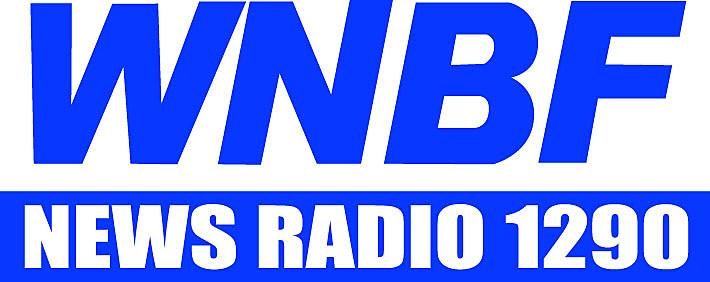 WNBF color logo