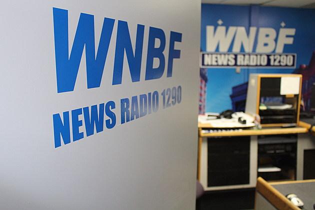 Two Broome County mayoral debates will be broadcast live on the Binghamton Now program. (Photo: Bob Joseph/WNBF News)