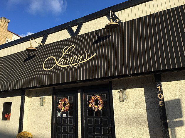 Lampy's restaurant at 105 West Main Street in Endicott on November 10, 2017. (Photo: Bob Joseph/WNBF News)