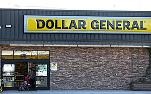 Dollar General operates more than 14,000 stores in the United States. (Photo: Justin Sullivan/Getty Images)