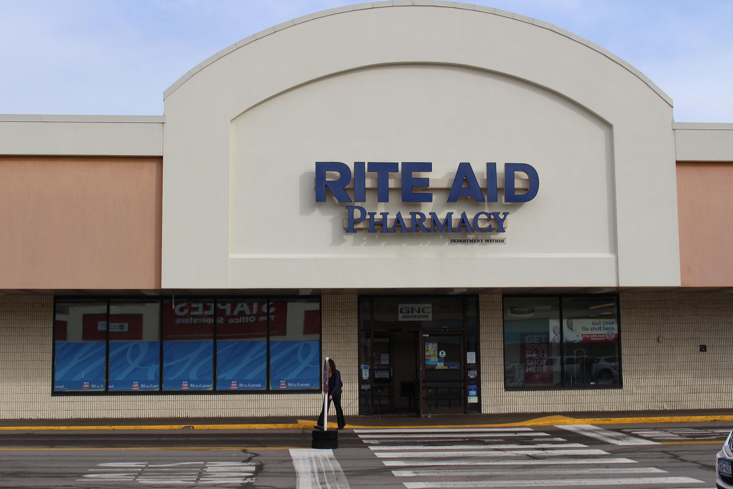 Walgreens Buys Most BinghamtonArea Rite Aid Stores